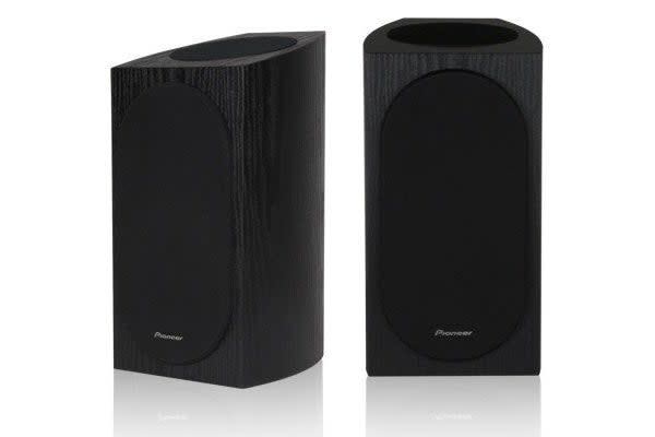 Pioneer Dolby Atmos Compact Speakers Designed by Andrew Jones - Pair (SPBS22A)