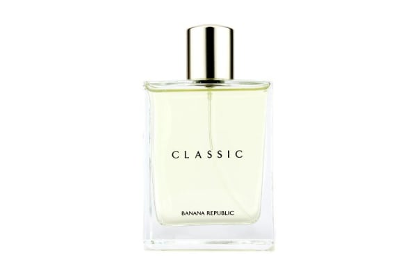 Banana Republic Classic Eau De Toilette Spray (125ml/4.2oz)