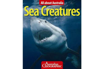 All About Australia - Sea Creatures