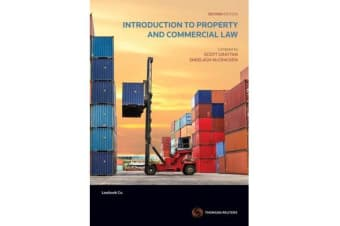 Introduction to Property and Commercial Law