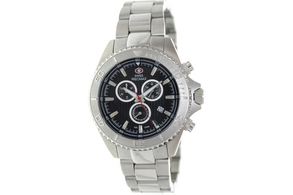 Swiss Precimax Men's Maritime Pro (SP12196)