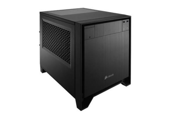 Corsair 250D Mini-ITX Case with GPU Support up to 290mm