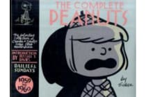The Complete Peanuts 1959-1960 - Volume 5