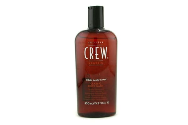 American Crew Classic Body Wash (450ml/15.2oz)