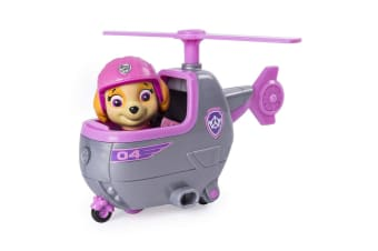 Paw Patrol Ultimate Rescue - Skye Mini Helicopter