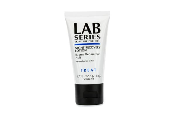 Aramis Lab Series Night Recovery Lotion (Oil Free) (50ml/1.7oz)