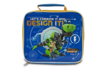 Rusty Rivets Kids Lunch Bag (Multicolour) (One Size)