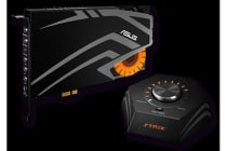 Asus STRIX-RAID-PRO 7.1 PCIe Gaming Sound Card
