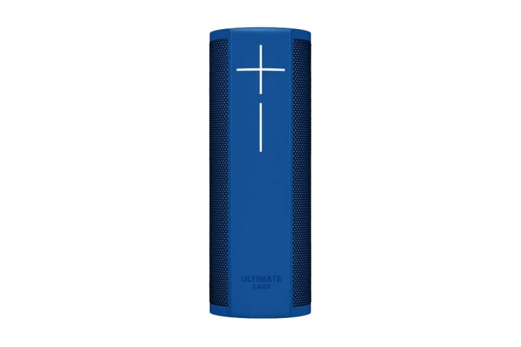 Ultimate Ears BLAST Wireless Portable Speaker with Alexa (Blue Steel)