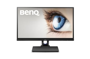 "BenQ 27"" Full HD Eye-Care, Height Adjustable Monitor with Speakers (BL2706HT)"