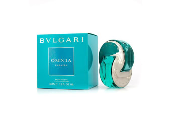 Bvlgari Omnia Paraiba EDT Spray 65ml/2.2oz