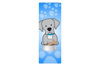 Foufou Dog Bookmark (Great Dane)
