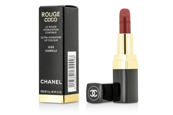 Chanel Rouge Coco Ultra Hydrating Lip Colour - # 444 Gabrielle 3.5g/0.12oz
