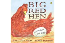 Big Red Hen and the Little Lost Egg