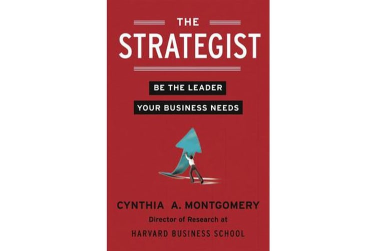 The Strategist - Be the Leader Your Business Needs