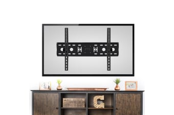 TV Wall Mount Bracket Tilt Slim LED LCD 32 42 50 55 60 65 70 inch