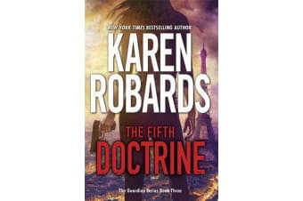 The Fifth Doctrine - The Guardian Series Book 3