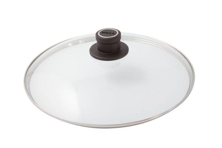 Woll Round Replacement Glass Lid 32cm
