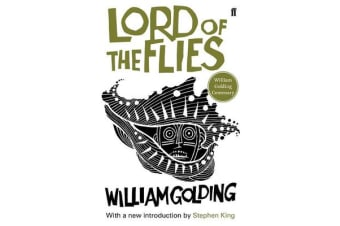 Lord of the Flies - with an introduction by Stephen King