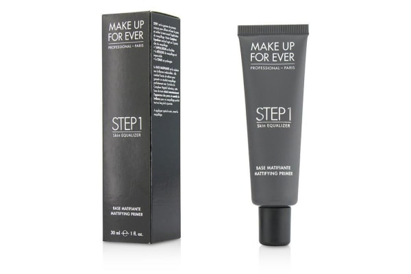 Make Up For Ever Step 1 Skin Equalizer - #1 Mattifying Primer (30ml/1oz)
