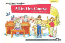 Alfred's Basic All-In-One Course, Bk 1 - Universal Edition