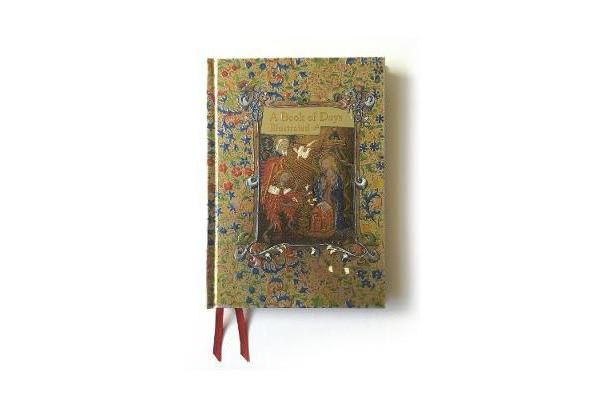 A Book of Days - A Gorgeous Perpetual Diary