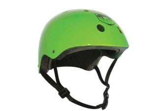 Adrenalin Skate Helmet Lime