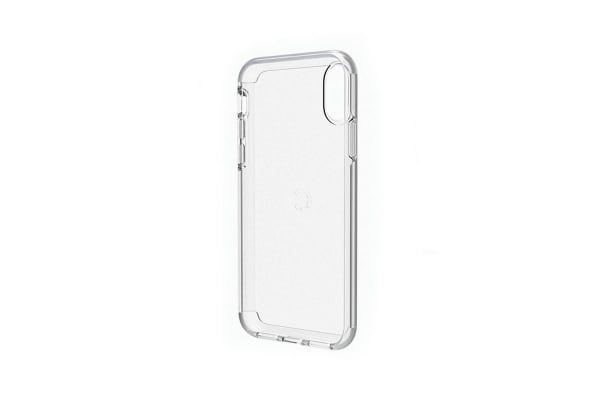 Cygnett StealthShield Slimline Protective Case  for iPhone X - Crystal