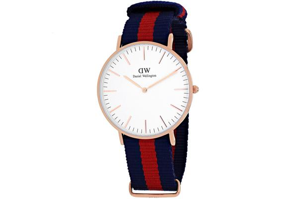Daniel Wellington Women's Classic Oxford (0501DW)