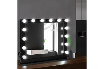 Embellir Hollywood Makeup Mirror LED Light Bulbs Lighted Vanity Beauty