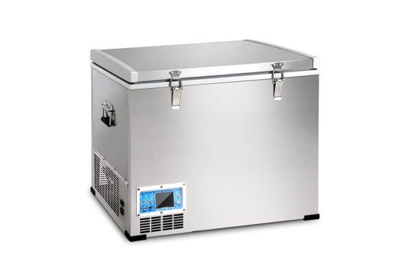 70L Portable Camping Fridge & Freezer