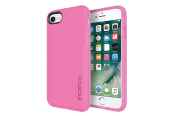 Incipio Haven Slim Drop Protection Case for Apple iPhone 7 - Highlighter Pink