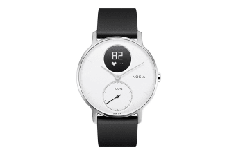 Nokia Steel HR 36mm (White)