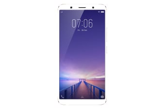 Vivo X20 (64GB, Gold)