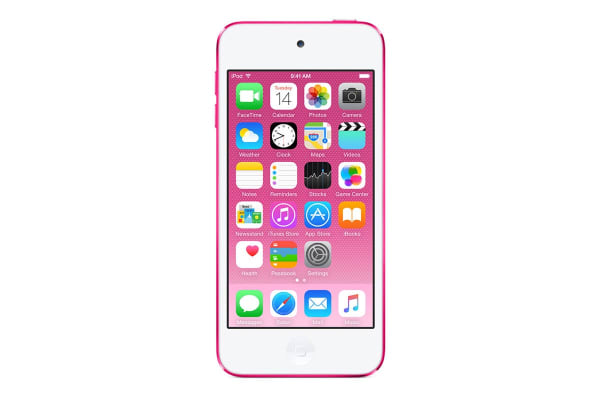 Apple iPod Touch 6th Gen A1574 (32GB, Pink)