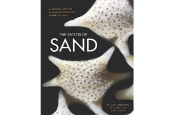 The Secrets of Sand - A Journey into the Amazing Microscopic World of Sand