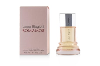 Laura Biagiotti Romamor EDT Spray 50ml/1.7oz
