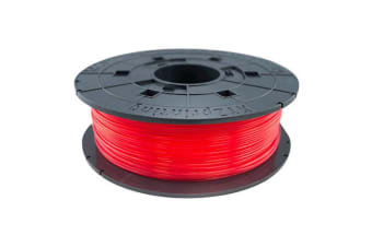 XYZprinting Clear Red NFC Filament