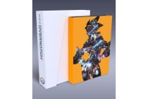 Art Of Overwatch, The - Limited Edition