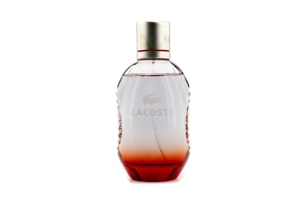 Lacoste Lacoste Red Edt Spray (Style In Play) (75ml/2.5oz)