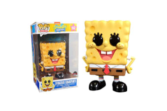 "Spongebob SquarePants Spongebob 10"" US Exclusive Pop! Vinyl"