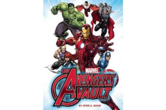 Marvel - The Avengers Vault