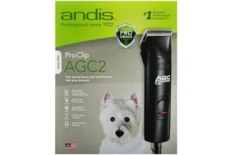 Andis ProClip AGC 2 Speed Clipper