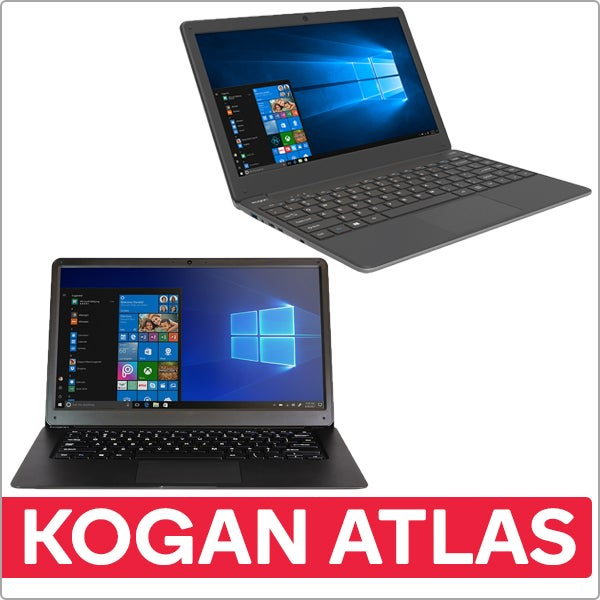 Kogan Atlas Range