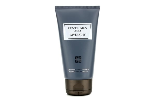Givenchy Gentlemen Only Hair and Body Shower Gel (150ml/5oz)