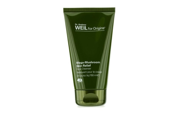Origins Dr. Andrew Mega-Mushroom Skin Relief Face Cleanser (150ml/5oz)