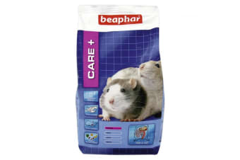 Beaphar Care Plus Rat Food (May Vary)