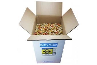 Betty Millers Petites Dog Treats (May Vary) (7.5kg)