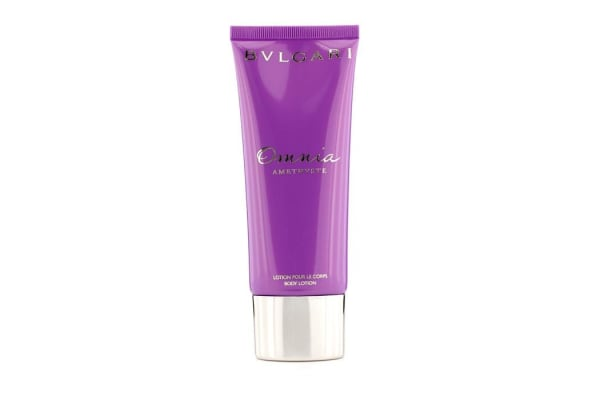 Bvlgari Omnia Amethyste Body Lotion (100ml/3.4oz)
