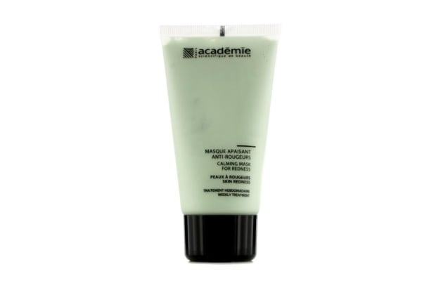 Academie Hypo-Sensible Calming Mask For Redness Desensitizing & Decongesting (Unboxed) (75ml/2.5oz)